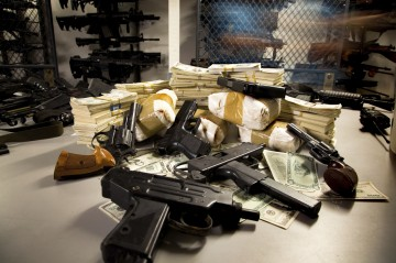Asset-Stripping: Responses to the Financing of Terrorism and Crime
