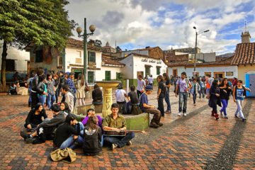 How do We Imagine Peace in Colombia?