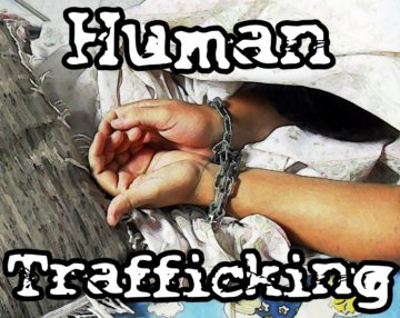 'Representation of Transnational Human Trafficking' Symposium