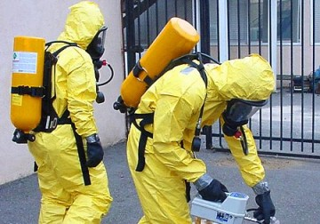 Home Office SBRI Chemical Decontamination Call Briefing