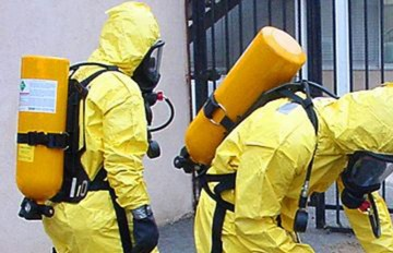 Improving civil preparedness for a CBRN incident in Europe