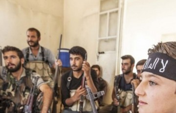 Defecting jihadists help reveal why they signed up to Islamic State