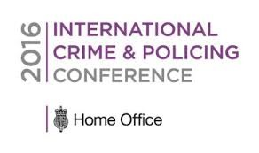 Home Office International Crime and Policing Conference 2016: Modern Crime Prevention