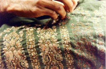 The Value of Culture in Conflict – Investigating the Sustainable Livelihood Generation for Craftswomen in Azad Kashmir (Pakistan)