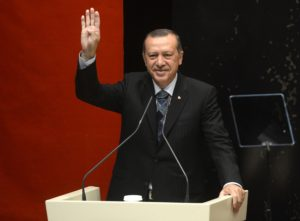 Turkey – Domestic political risk eclipsed by external risk?
