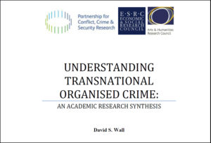 Understanding Transnational Organised Crime