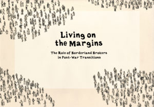 'Living on the Margins' Exhibition Launch Event