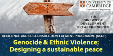Genocide and Ethnic Violence: Designing a Sustainable Peace