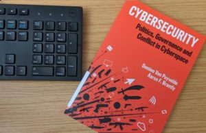 Cybersecurity, Politics, Governance and Conflict in Cyberspace – An Interview with Dr. Van Puyvelde