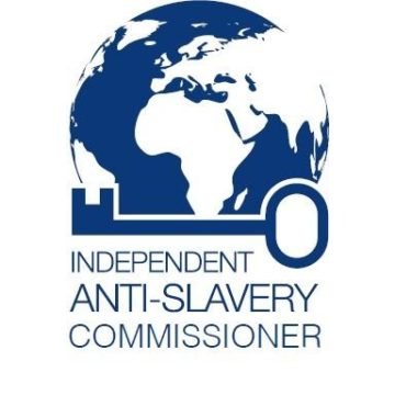 The Independent Anti-Slavery Commissioner's Strategic Plan for 2019 – 2021