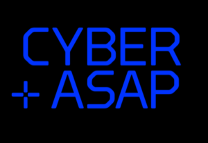 CyberASAP Demo Day – London