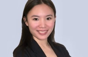 Yongyu Zeng joins PaCCS and the TISC Report