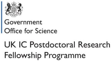 Go Science: Postdoctoral Research Fellowships in Intelligence