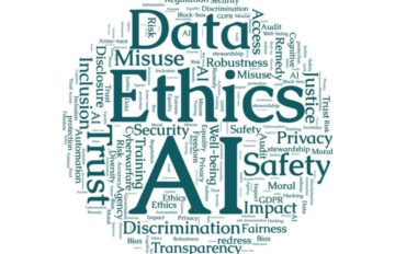 Time to Act – Translating Algorithm Ethics into Practice