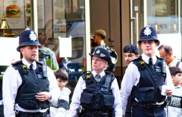 Security and Policing 2021 e-Poster Opportunity