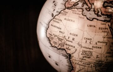 Security in an Africa of Networked, Multi-level Governance